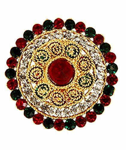 Indian Bollywood Inspired Red Green White Alloy Adjustabl... https://www.amazon.ca/dp/B06XR9VXSZ/ref=cm_sw_r_pi_dp_x_7H6ZybQGE9H2Y