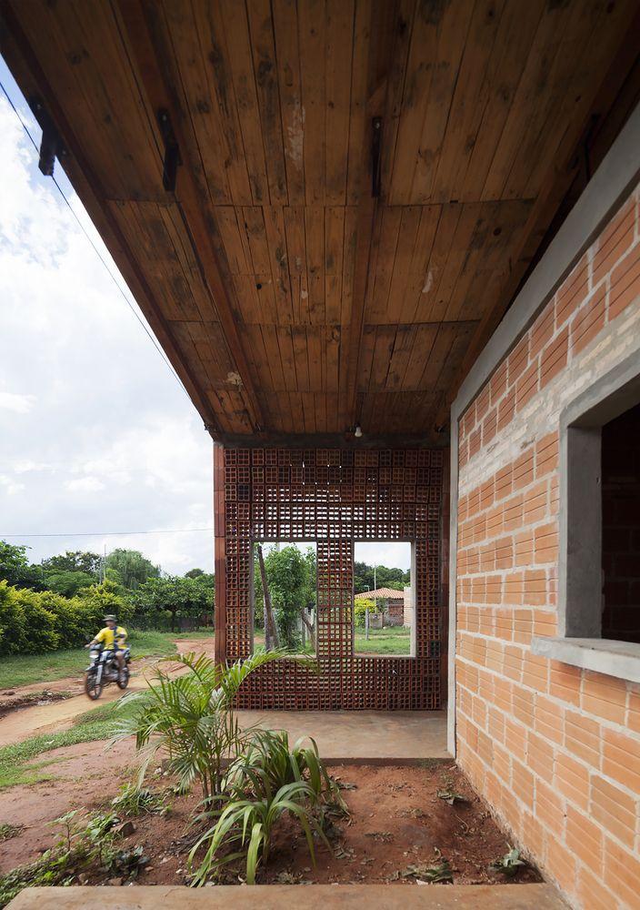 Galería - Centro de Desarrollo Comunitario / OCA + BONINI - 7