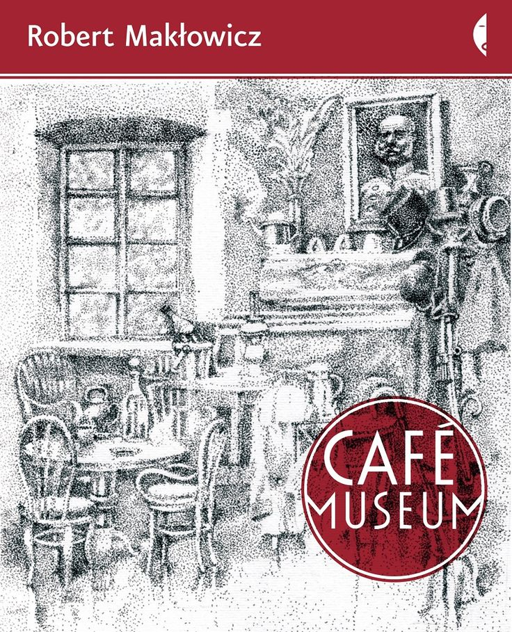 "Cafe Museum – ""Podróż"" z Robertem Makłowiczem http://exumag.com/cafe-museum-podroz-z-robertem-maklowiczem/"