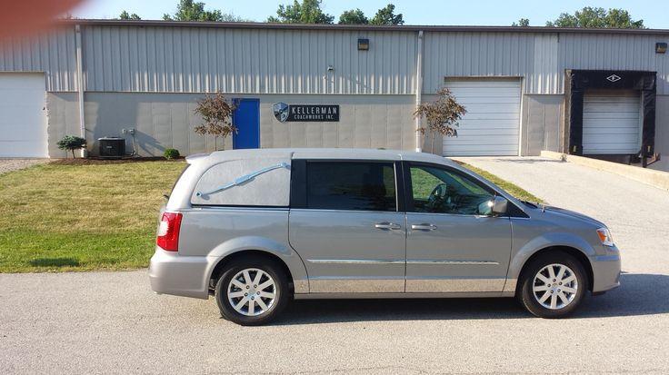 K2 Funeral Van 2014 Chrysler Business Pinterest K2
