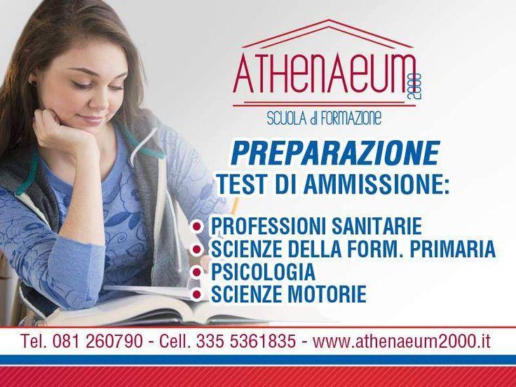 Test professioni sanitarie psicologia formazione primaria