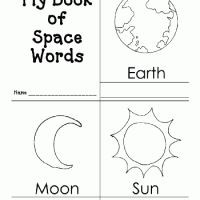 Printable Books | A to Z Teacher Stuff Printable Pages and Worksheets