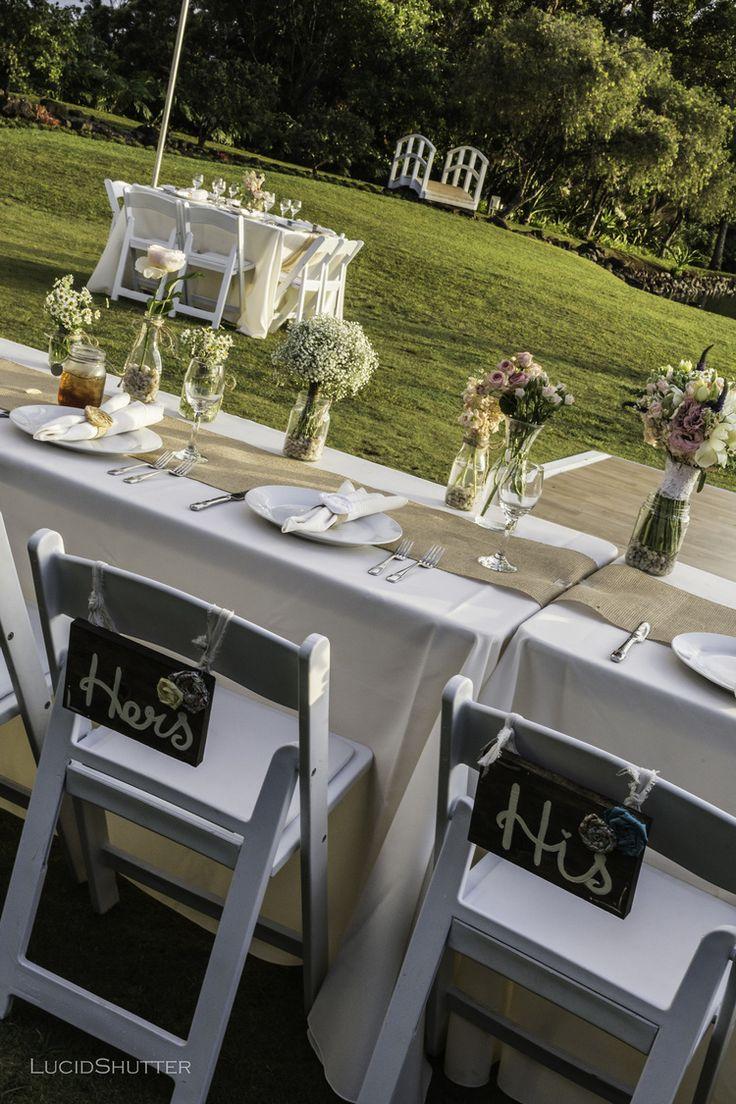 Elegant / Rustic / Outdoor / Garden / Ranch Wedding  / Sunset Ranch