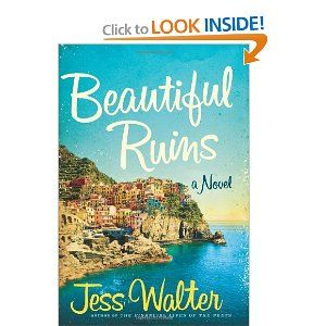 Beautiful Ruins: A Novel - My sister, a voracious reader, said that this is hands down her favorite all time book. So while this is the first book I've posted here that I did not read, I feel pretty secure suggesting it as an outstanding read