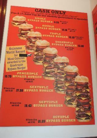 Photos of Heart Attack Grill, Las Vegas - Restaurant Images - TripAdvisor