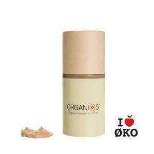 Organiqs Økologisk Foundation
