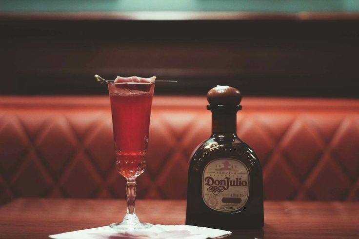 MEXICAN HERITAGE. Don Julio Reposado(Infused with goat cheese). Beetroot&honey syrup. Fresh Lemon juice. Dandelion&Burdock bitter. Prosecco extra-dry