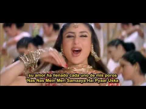 Main Prem Ki Diwani Hoon, bani bani prem diwani bani con subtitulos en español e hindi - YouTube