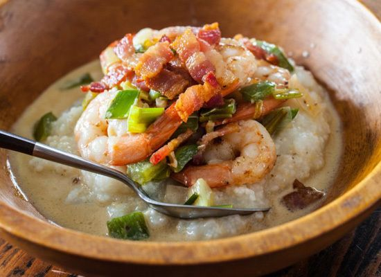 Grits Recipes: Get Creative With It (PHOTOS)
