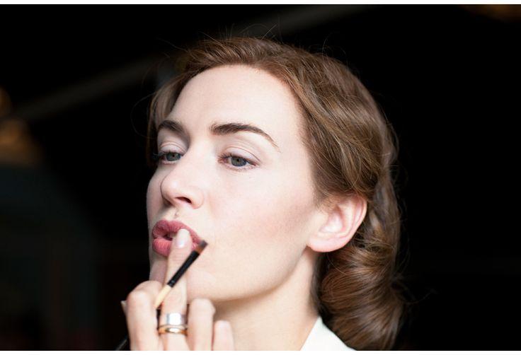 Brigitte Lacombe /Kate Winslet