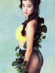 Rie Miyazawa 宮沢りえ