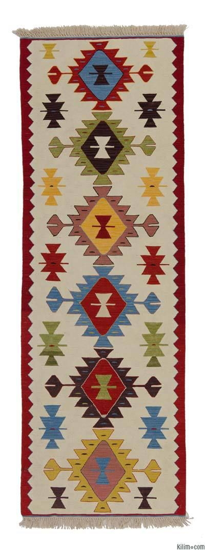 New Turkish Kilim Runner-kilim.com
