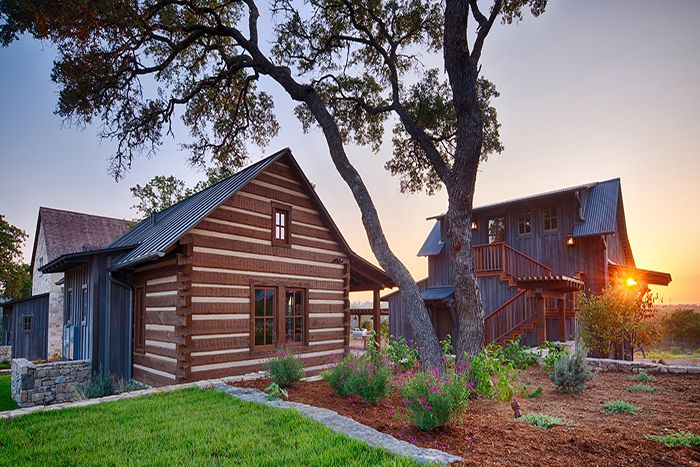 Luxury Cabins Cabin Luxury Cabin Hill Country