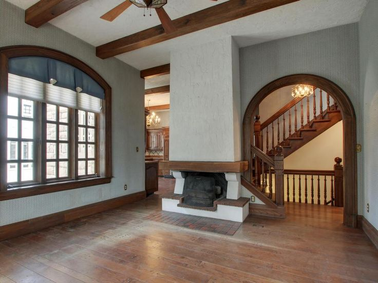 1913 stone home in quincy illinois
