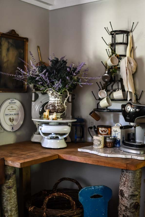 What is a French Country Kitchen | Country kitchen, Country ...