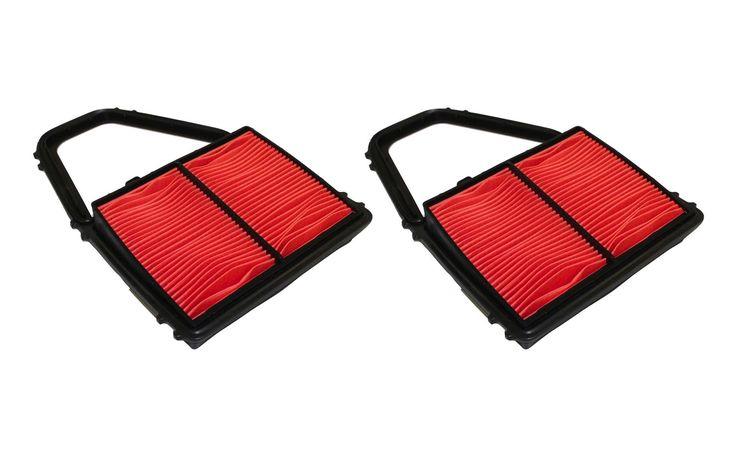 2 Acura & Honda Special Configuration Air Filters | Part # A35397 & CA8911
