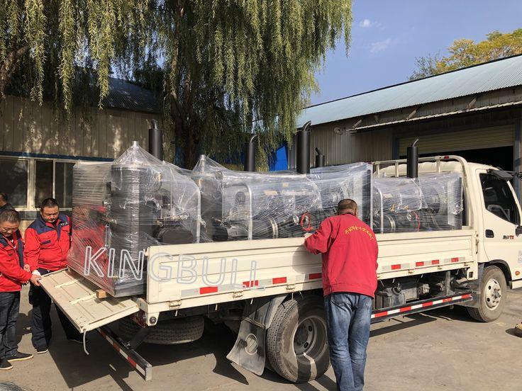 Reliable China Custom Air Compressor FactoryKINGBULL