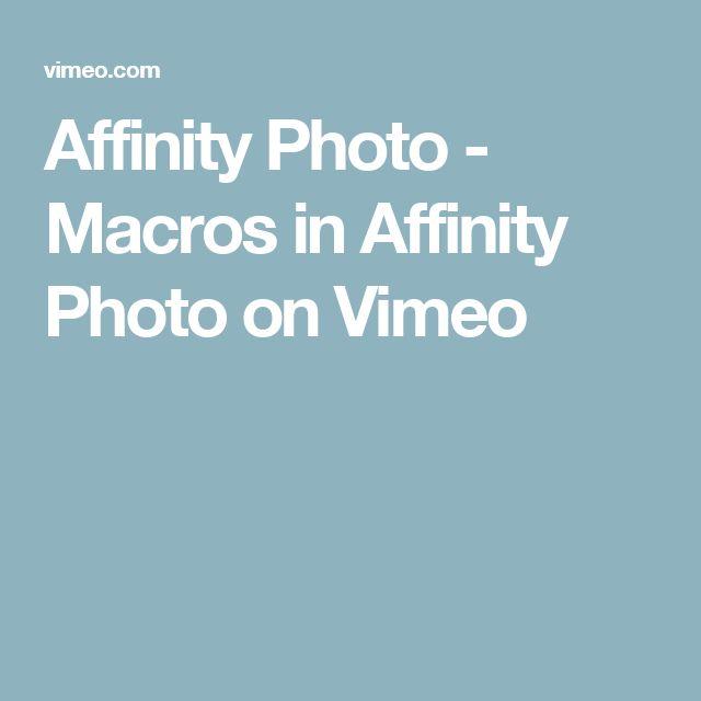 95 best Affinity Designer and Photo images on Pinterest | Apples ...