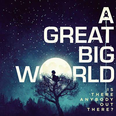 Shazam で A Great Big World の セイ・サムシング With クリスティーナ・アギレラ を見つけました。聴いてみて: http://www.shazam.com/discover/track/94537007