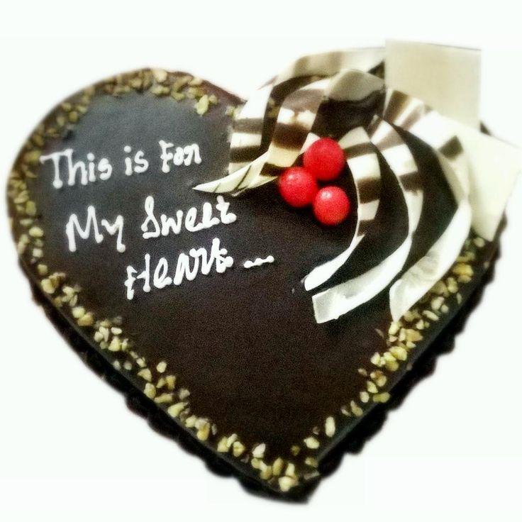 Valentines cakes