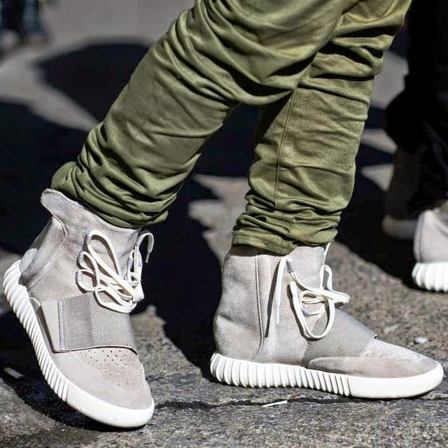 Fancy -Yeezy Boost Sneakers by Kanye West x adidas...$2,000.00 - BozBuys