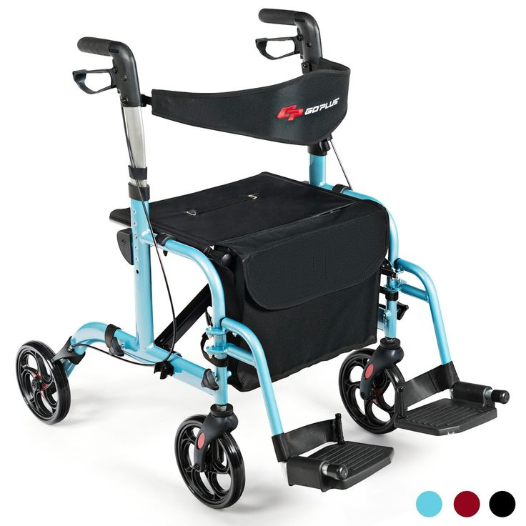medline transport chair replacement wheels
