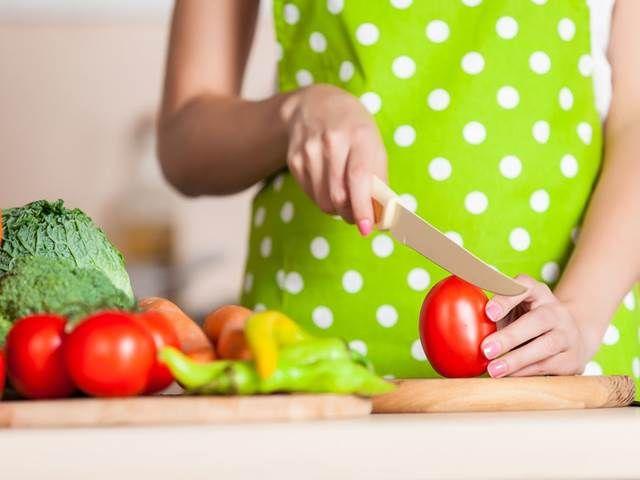 Zeleninových jídel s gurmánskými názvy sníme třikrát více