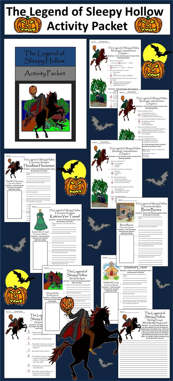 legend of halloween essay To investigate the class collections of scary stories, legends halloween short stories descriptive essay ideas halloween writing prompts and story.