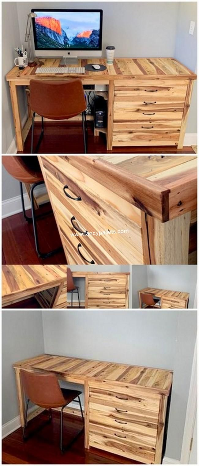 Refreshing Pallets Wood Furniture Diy Projects Wood Furniture