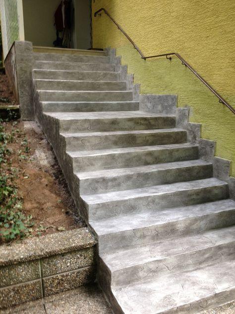 Die besten 25+ Pflasterstein Terrasse Ideen auf Pinterest Pavers - design treppe holz lebendig aussieht