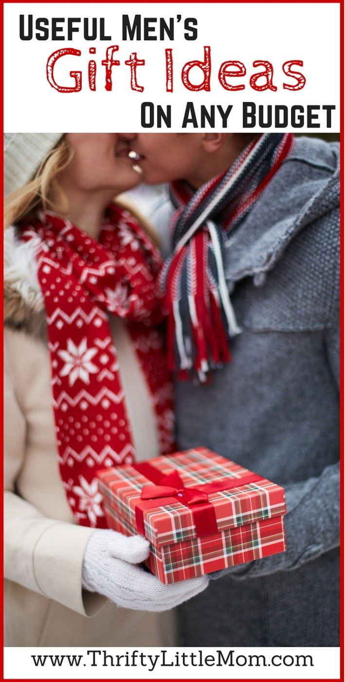Useful Men 39 S Gift Ideas For Any Budget Christmas Gift