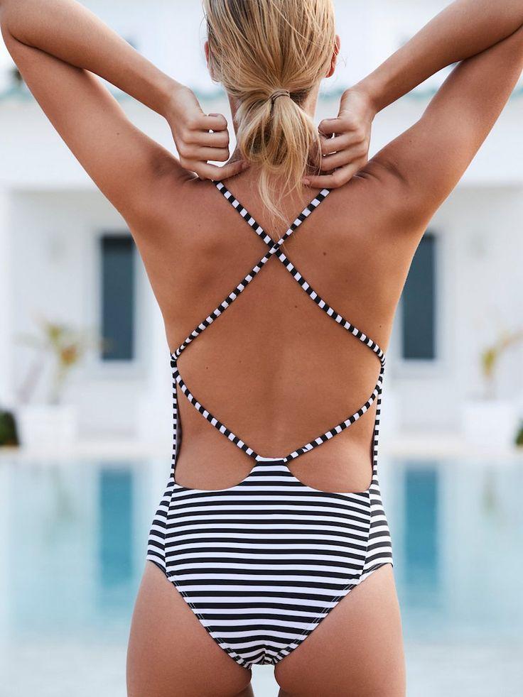 one-piece swimsuits under $100
