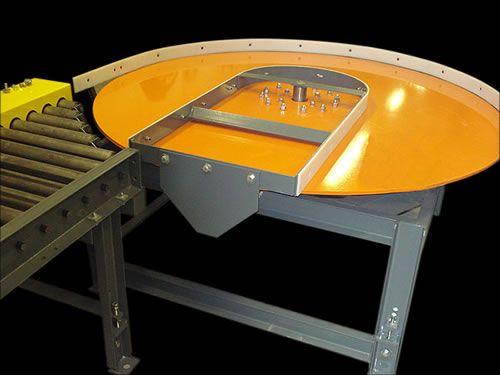 Stromberg CPTC Powered Turntables