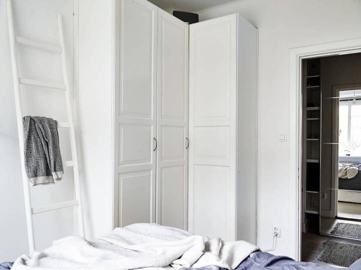M s de 25 ideas incre bles sobre armarios roperos ikea en - Armario dormitorio ikea ...