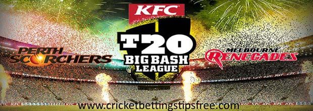 Cricket Betting for Melbourne R vs Perth Bbl T20 Match Tip at http://www.cricketbettingstipsfree.com/2016/12/29/cricket-betting-for-melbourne-r-vs-perth-bbl-t20-match-tip/