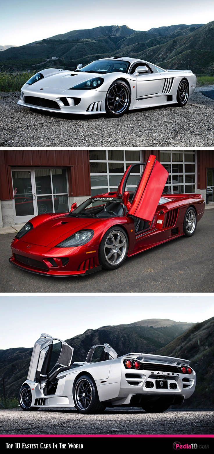 Top 10 Fastest Cars In The World 2020 I Pedia 10 Updated In 2020 Top 10 Fastest Cars Fast Cars Car In The World