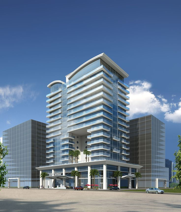 New Condos And Apartments Rise Up Around: 17 Best Luxury Hi Rise Apartments/Condos Designs Images On