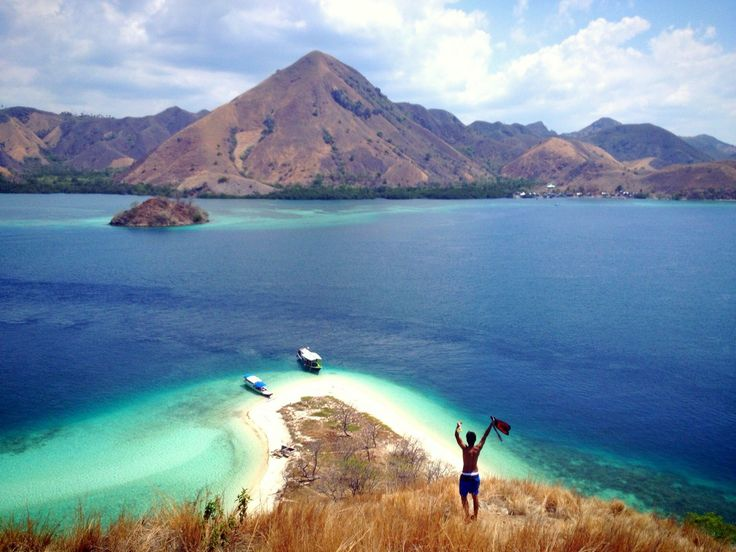 Labuan Bajo Indonesia. make sure to visit here someday