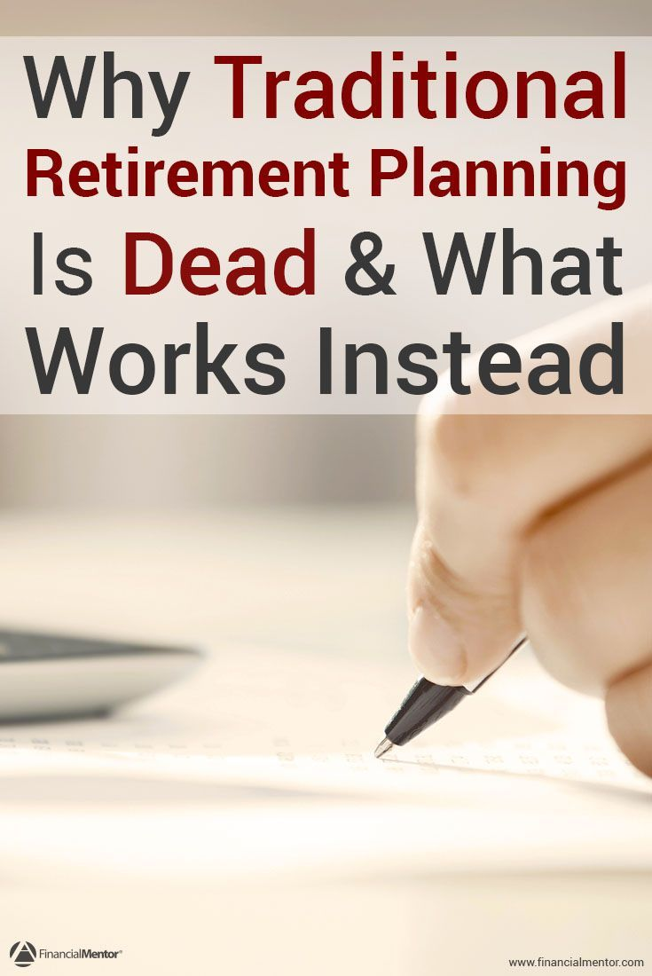 Traditional retirement planning is dead. It requires an absurd list of skills and knowledge that few have. Here are 8 surprising facts that will help you secure your financial future.
