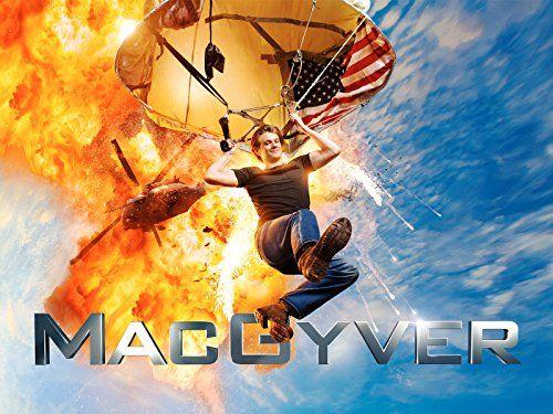 MacGyver 2016 Saison 1