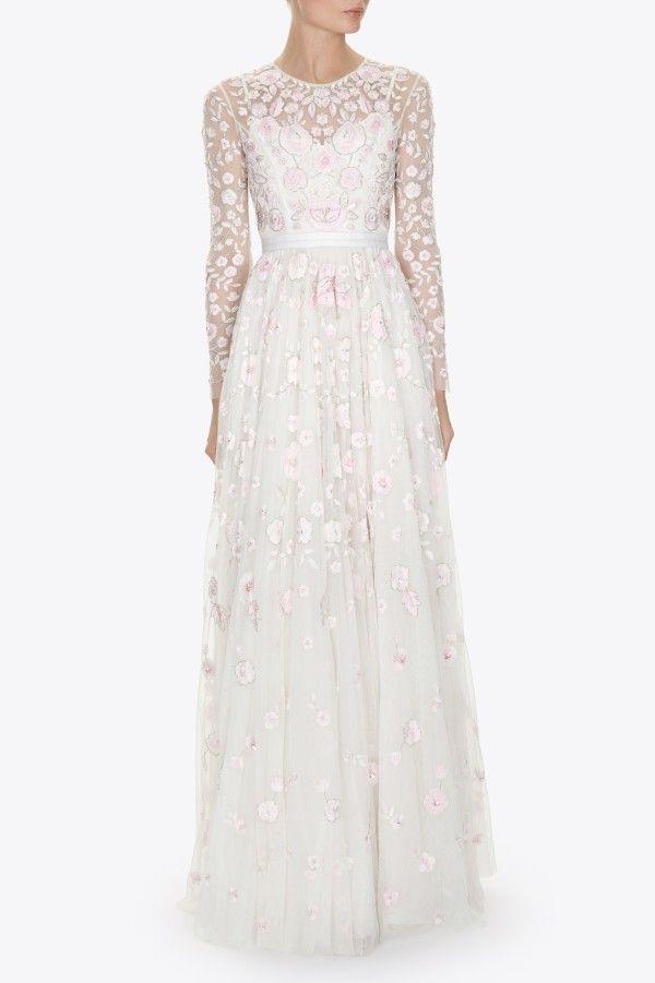 7 best Dresses - Beading & Detail images on Pinterest | Wedding ...