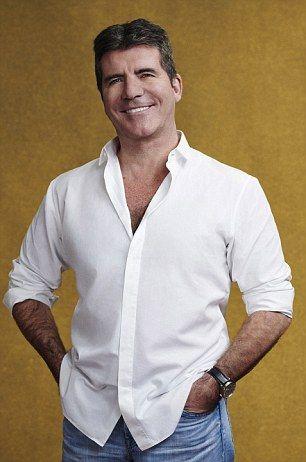 Simon Cowell...