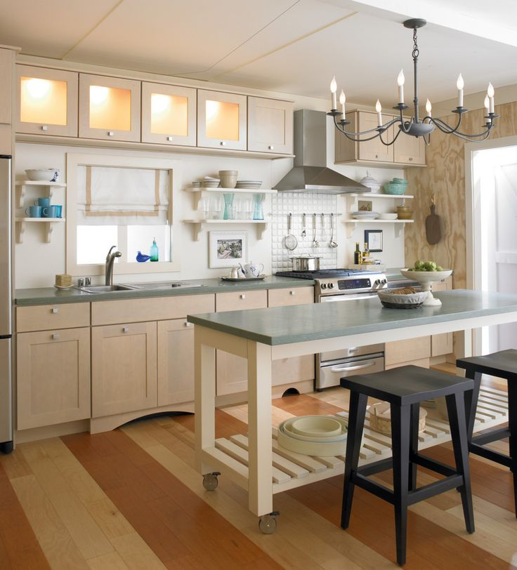 Kitchen Makeover Contest: 25 Best KraftMaid Return To Your Roots Contest Images On