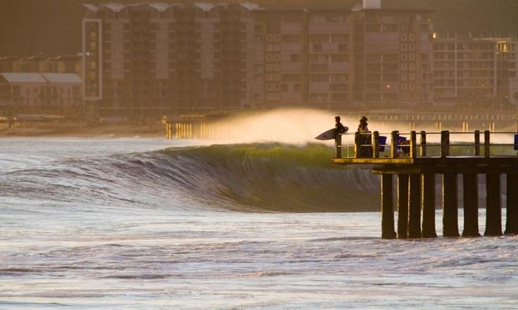 North Beach, Durban, South Africa