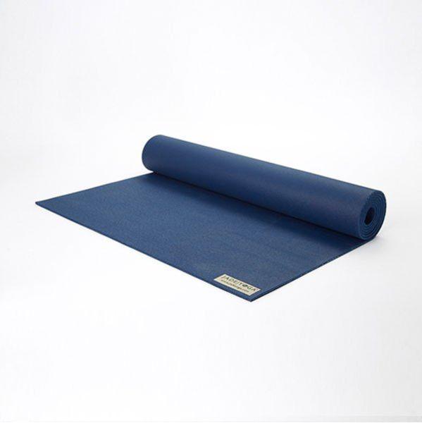 Yogamatta Harmony Professional, 5 mm - Jade - Alla yogamattor - YOGAMATTA