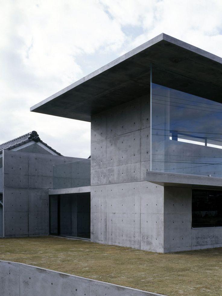 Kazunori Fujimoto & Associates · House in Chikata