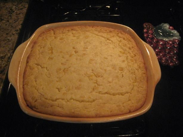 Jiffy Corn Casserole (5 Ingredients) Easy & Delicious!. Photo by BlondieItaliana   Tried and Tested and given 2 thumbs up! Delicious. sn: I used a 1/4 rather then 1/2 cup of butter.