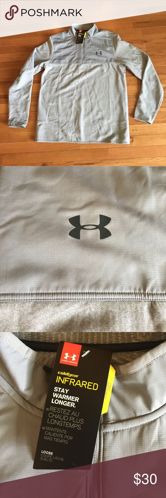 Under Armour (MENS) New with tags! Under Armour Shirts Sweatshirts & Hoodies