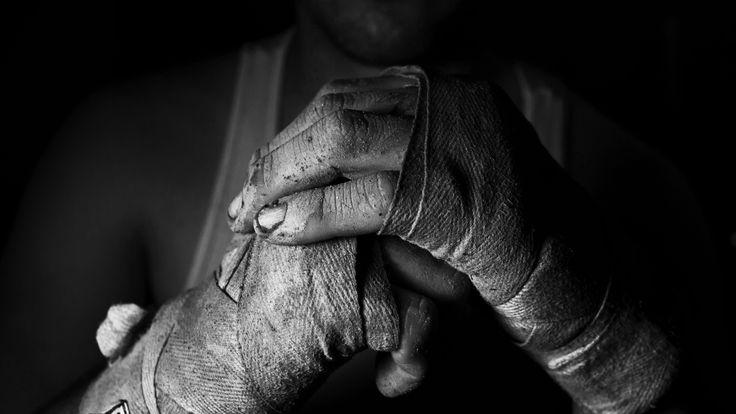 Sports - Boxing Wallpaper