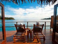 2013's Romantic Honeymoon Destinations: The Maldives